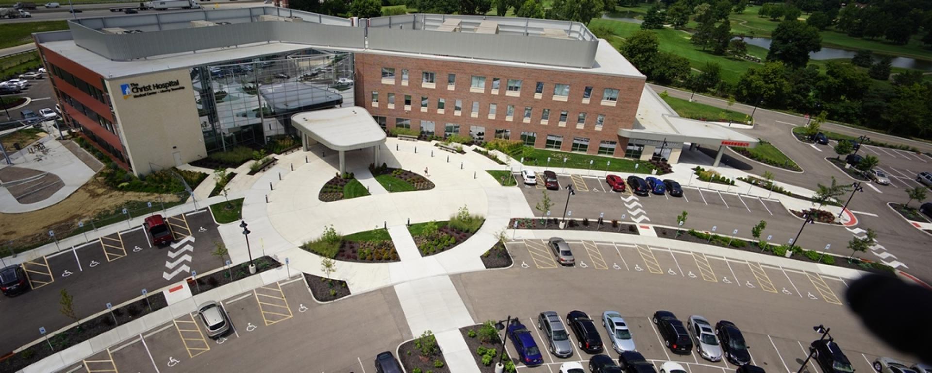 Christ Hospital Liberty Pointe