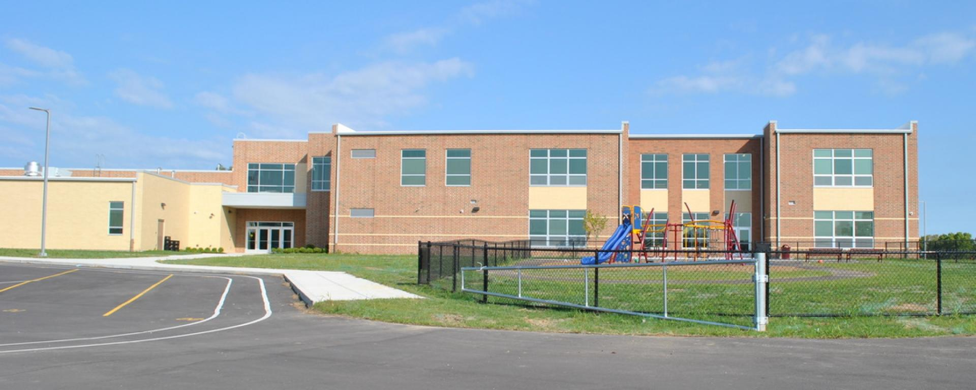 Fairfield Compass Elementary School