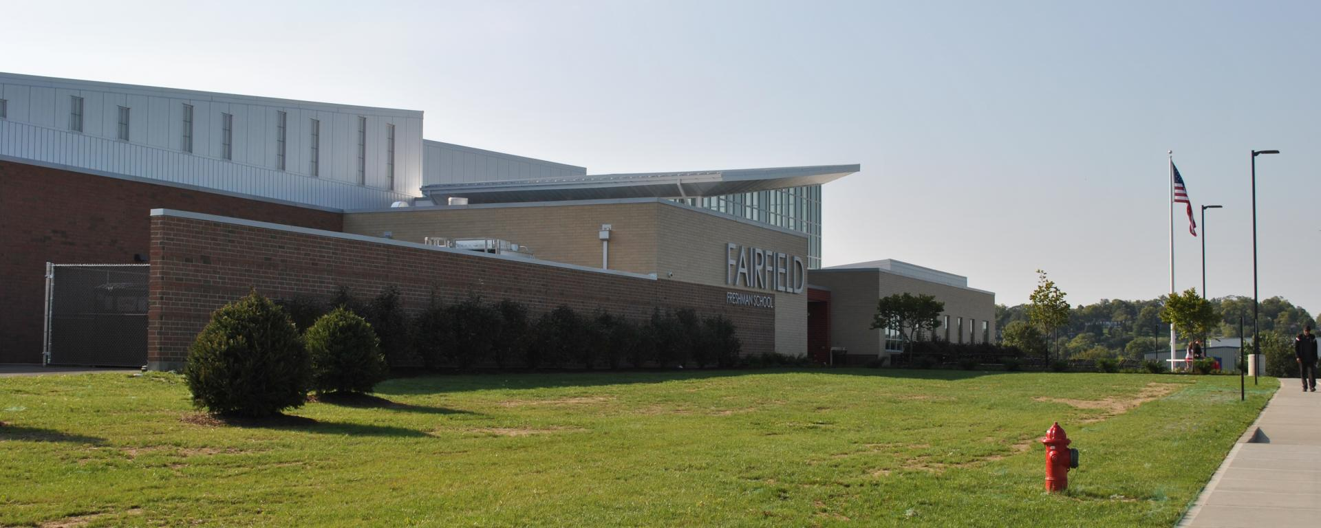 Fairfield Freshman School