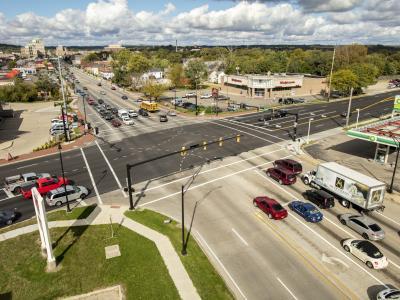 Hamilton Complete Streets