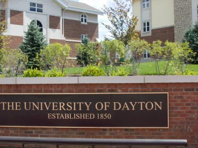 University of Dayton Caldwell and Brown Apartments