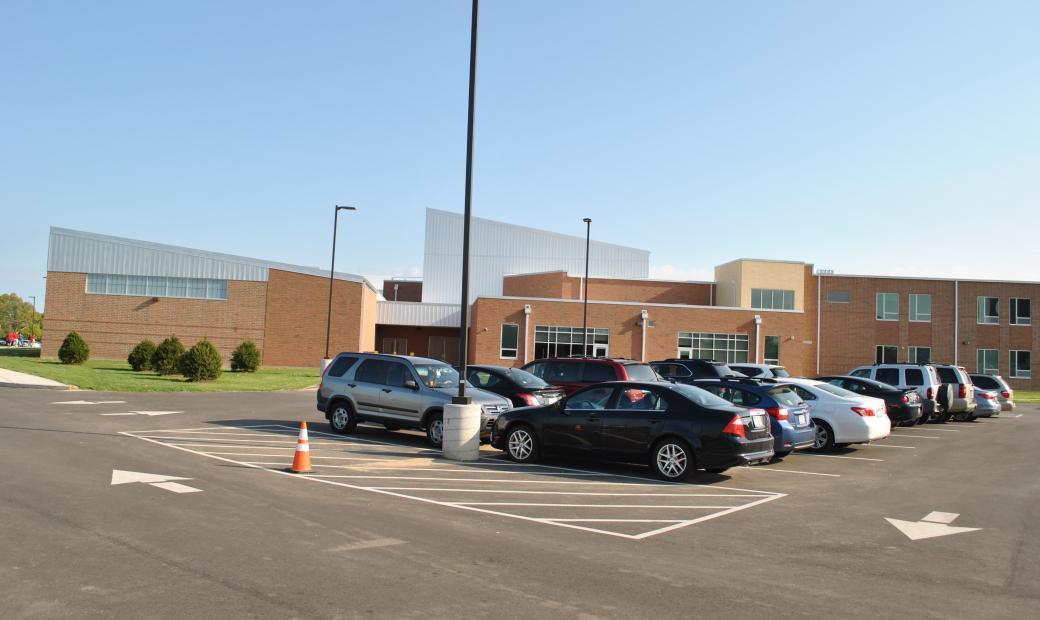 Fairfield Freshman School