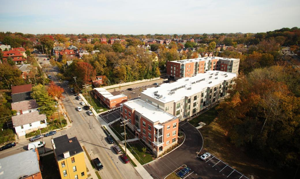 Oxford Hills Apartments Taylor Mill Kentucky