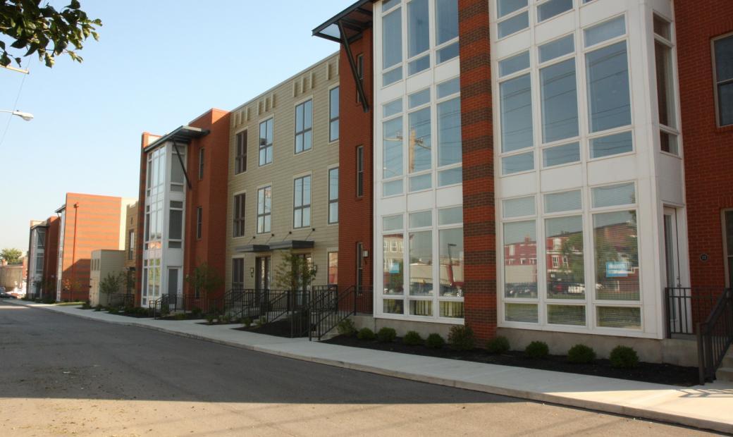 Alexandria Apartments Hamilton Ohio